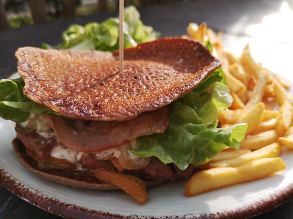 Breizh Burgers