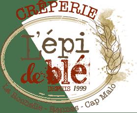Crêperie l'Épi de blé à Rennes - République